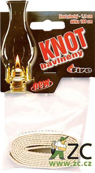 Knot pro lampy plochý 1