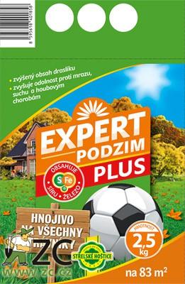 Expert Podzim Plus 2