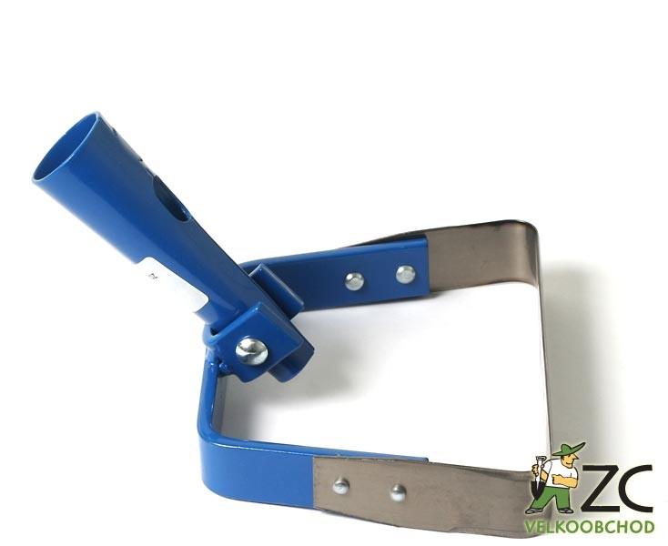 Šintovačka 12 cm Popis:Šintovačka se používá na seřezání plevele