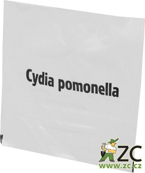 Lapač feromonový - obaleč jablečný náplň Popis a použití:Náplň do feromonového lapače lze použít ke zjišťování a ověřování nepřítomnosti určitého škůdce na dané lokalitě - na poli
