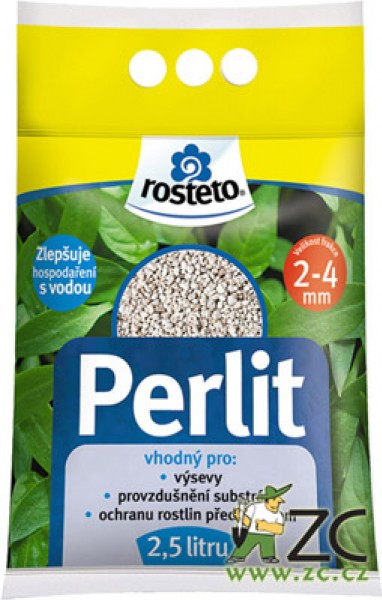 Perlit Rosteto - 2