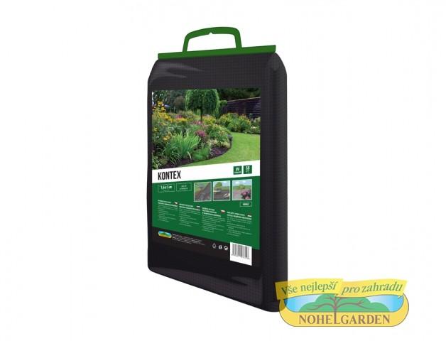 Textilie 1.6x5m - netkaná mulčovací textilie Netkaná mulčovací textilieUV stabilizovaná- zabraňuje prorůstání plevele- zadržuje vlhkost v půdě- chrání půdu před vysoušením- podporuje rozvoj kořenového systémuK mulčování jahod