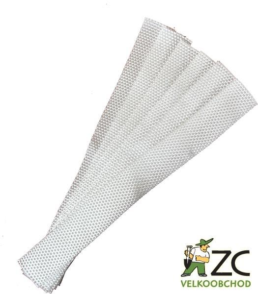 Knoty do truhlíku Siesta/Bergamot 6 ks Popis:Zavlažovací knoty do samozavlažovacích truhlíků. Balení obsahuje 6 kusů.Délka:26 cm