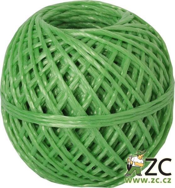 Motouz - polypropylenový 2 mm x 50 g mix barev Popis: Polypropylenový motouz se používá k běžnému balení zboží. Vyrábí se v široké barevné škále. Materiál:polypropylen Barva:mix barev Rozměry:průměr motouzu: 2 mm návin: 62 m