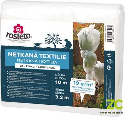 Neotex Rosteto - bílý 19g šíře 5 x 1
