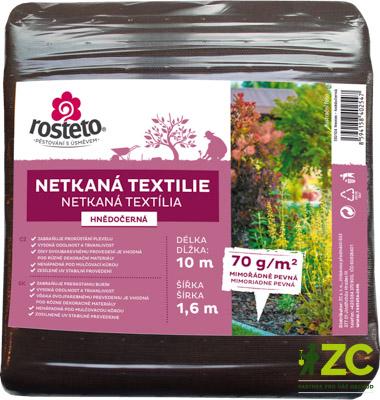 Neotex Rosteto - hnědočerný 70g šíře 10 x 1