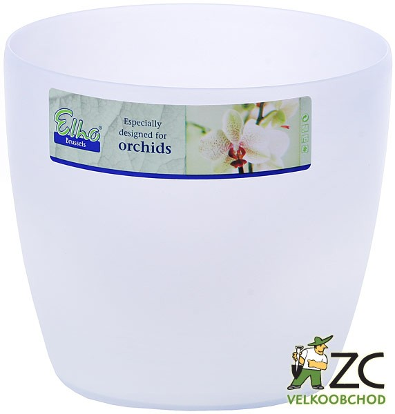 Obal Brussels Orchid 12